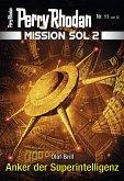 Mission SOL 2020 / 11: Anker der Superintelligenz (eBook, ePUB)