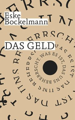 Das Geld (eBook, ePUB) - Bockelmann, Eske
