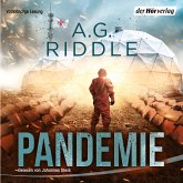 Pandemie - Die Extinction-Serie 1 (MP3-Download)
