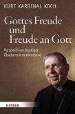 Gottes Freude und Freude an Gott (eBook, PDF)