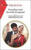 Penniless and Secretly Pregnant (eBook, ePUB)