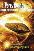 Im Sphärenlabyrinth / Perry Rhodan - Mission SOL 2020 Bd.4 (eBook, ePUB)