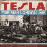 Five Man London Jam-Live (Cd)