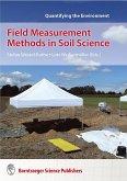Field Measurement Methods in Soil Science
