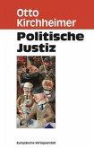 Politische Justiz