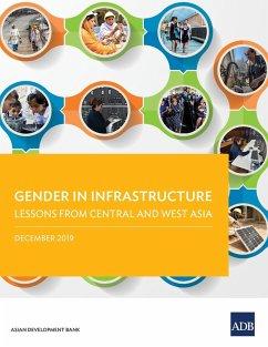 Gender in Infrastructure - Asian Development Bank