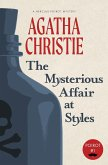 The Mysterious Affair at Styles: A Hercule Poirot Mystery (Warbler Classics)