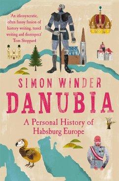 Danubia - Winder, Simon
