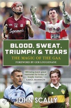 Blood, Sweat, Triumph & Tears - Scally, John