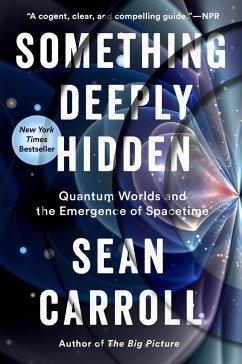 Something Deeply Hidden - Carroll, Sean