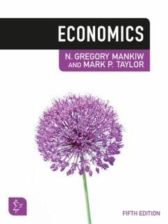 Economics - Mankiw, N.;Taylor, Mark