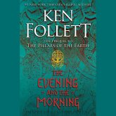 The Evening and the Morning, 20 Audio-CD