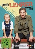 Der Lehrer-Die Komplette 8.Staffel (RTL) DVD-Box