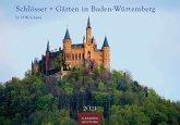 Schlösser+Gärten in Baden-Württemberg 2021 - Format L