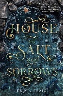 House of Salt and Sorrows - Craig, Erin A.