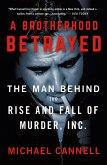 A Brotherhood Betrayed (eBook, ePUB)