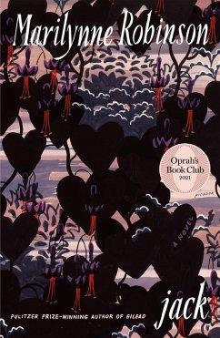 Jack (Oprah's Book Club) (eBook, ePUB) - Robinson, Marilynne
