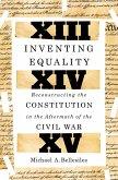 Inventing Equality (eBook, ePUB)