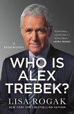 Who Is Alex Trebek? (eBook, ePUB)