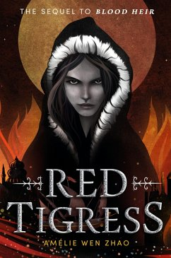Red Tigress (eBook, ePUB) - Zhao, Amélie Wen