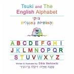 Tsuki and The English Alphabet (eBook, ePUB)