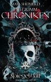 Der Spiegelball / Die Grimm-Chroniken Bd.20