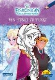 Disney: Die Eiskönigin - Völlig unverfroren / Von Punkt zu Punkt / Pixi kreativ Bd.99 (Mängelexemplar)