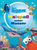 Disney Findet Dorie: Malspaß unter Wasser (Mängelexemplar)