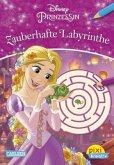 Disney Prinzessin - Zauberhafte Labyrinthe / Pixi kreativ Bd.116 (Mängelexemplar)