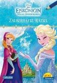 Disney: Die Eiskönigin - Völlig unverfroren / Zauberhafte Rätsel / Pixi kreativ Bd.98 (Mängelexemplar)