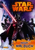 Star Wars: Super-Malspaß (Mängelexemplar)