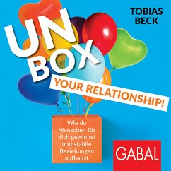 Unbox your Relationship! (MP3-Download) - Beck, Tobias