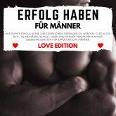 Erfolg Haben für Männer Love Edition (MP3-Download)