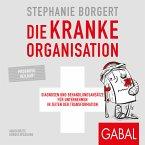 Die kranke Organisation (MP3-Download)