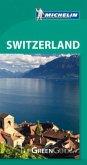 Michelin The Green Guide Switzerland (Mängelexemplar)