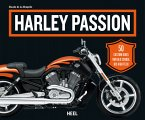 Harley Passion (Mängelexemplar)