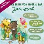 Das Beste von Tiger & Bär (MP3-Download)