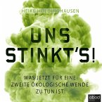 Uns stinkt's! (MP3-Download)
