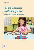 Programmieren im Kindergarten (eBook, PDF)