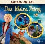 Der kleine Prinz - Doppel-Box-Hörspiele