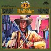 Karl May, Grüne Serie, Folge 22: Halbblut (MP3-Download)