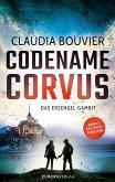 Codename Corvus - Das Erzengel-Gambit (eBook, ePUB)