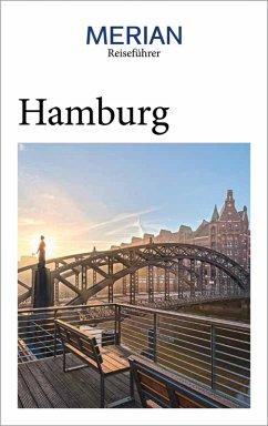 MERIAN Reiseführer Hamburg (eBook, ePUB) - Bohlmann-Modersohn, Marina