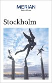 MERIAN Reiseführer Stockholm (eBook, ePUB)