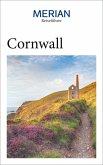 MERIAN Reiseführer Cornwall (eBook, ePUB)