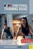 4XF Functional Training Basic (eBook, PDF)