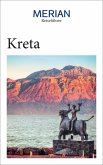MERIAN Reiseführer Kreta (eBook, ePUB)