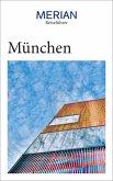 MERIAN Reiseführer München (eBook, ePUB)
