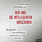 Wir und die intelligenten Maschinen (MP3-Download)