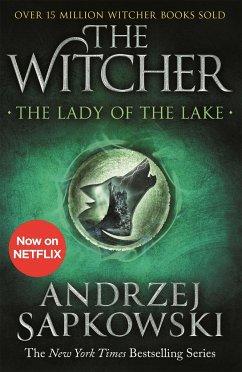 The Lady of the Lake - Sapkowski, Andrzej